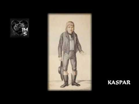 Reinhard Mey - Kaspar Hauser