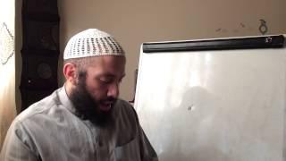 26 - Al-Arabiyyah Bayna Yadayk (Book 3) - Ustadh Abdul-Karim