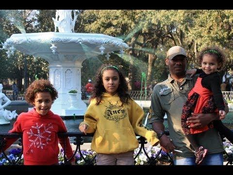 Part 1: Love Life Sew Crazy 1st vlog Savannah Ga
