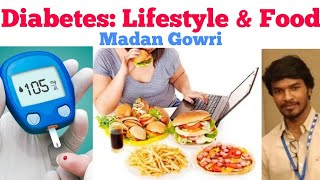 Diabetes | Sugar | Tamil | Madan Gowri