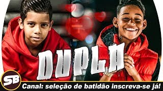 RUANZINHO e MC BRUNINHO 2019 Batidão Romântico - AS MELHORES