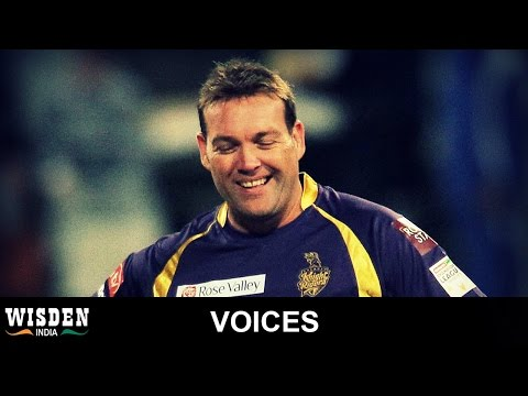 IPL 2016 | It's a new challenge; I like passing on knowledge | Jacques Kallis | Wisden India