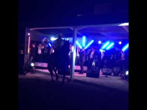 Banda Culiacancito - Las Lluvias (en Culiacán)