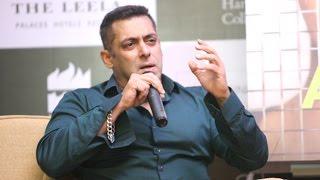 Salman Khan Reveals  Life Secrets At Sania Mirza Book Launch Full Video HD