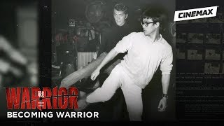 Becoming Warrior | Part 3: The Sidekick | Cinemax