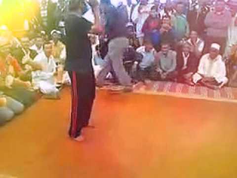 الرقص الشعبي  al7ay7aaaa dance marocain thumbnail