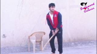 Cast Of  'Swaragini' Is Playing The Cricket