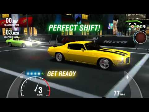 70 Camaro turf car, Dr. Rice(4)