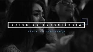 Crise de consciência | Deive Leonardo