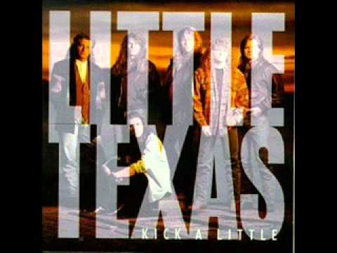 Little Texas - Your Days Are Numbered