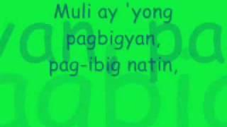 Watch Erik Santos Pagbigyang Muli video