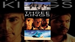 Three Kings - Three Kings