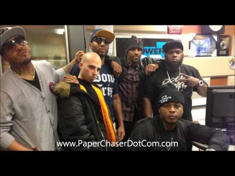 Freeway, Peedi Crakk, Young Gunz & Memphis Bleek - Roc Reloaded [2012 New]