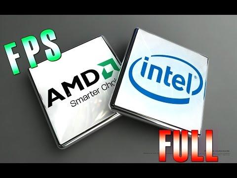 Повышение фпс в играх - Скрытые ядра процессора