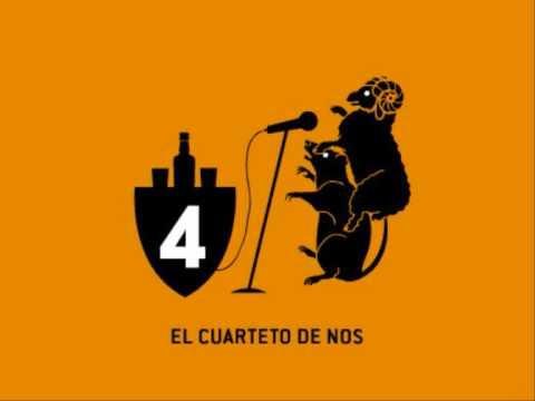 El Cuarteto De Nos - El Hijo De Hernandez