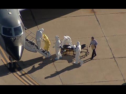 Good Ebola News: Dallas Nurse Cleared