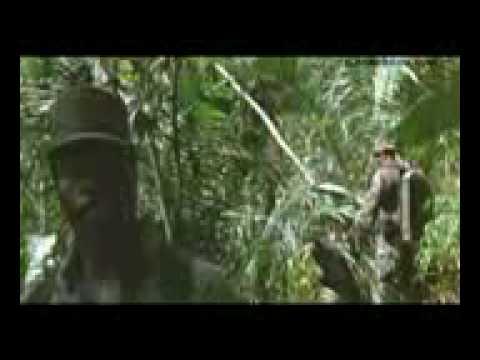 John Salchichon Rambo El Bananero video