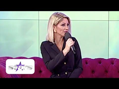 Hannelore, despre divorțul de Bogdan și despre relația pe care o are cu Andi