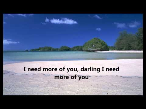Bellamy Brothers - I Need More of You