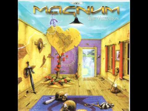 Magnum - The Last Frontier