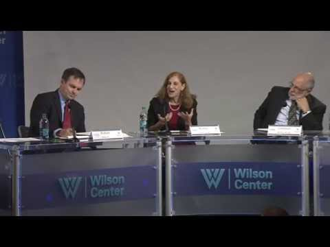Welcome/Implications for US-China Relations pt1