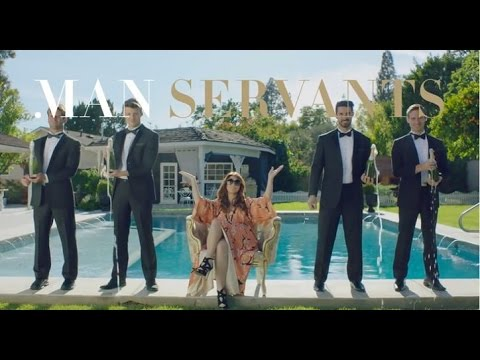 Man Servants