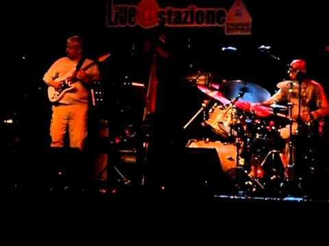 Omar Hakim Pino Daniele Rachel Z Solomon Dorsey playing Lost by Coldplay AVI