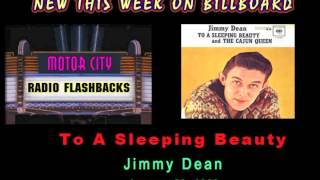 Jimmy Dean - To A Sleeping Beauty - 1962