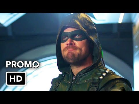 """DC TV """"Suit Up"""" Promo (HD) The Flash, Arrow, Supergirl, DC's Legends of Tomorrow thumbnail"""