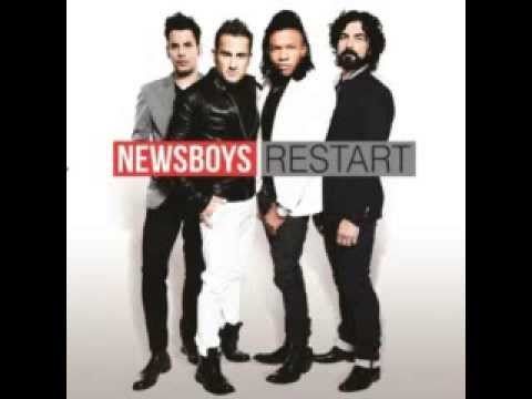 Newsboys - Stronger
