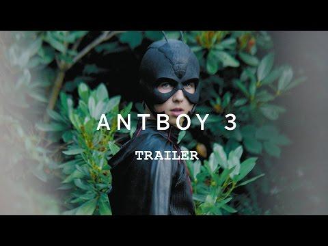 Antboy 3 (2016) Watch Online - Full Movie Free