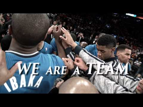 "NBA: ""We Are One"" unity ad after Donald Sterling controversy"