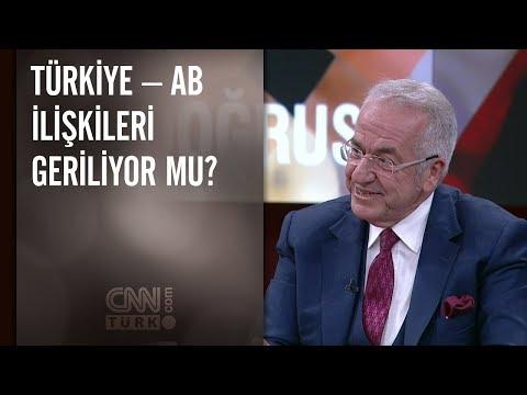Türkiye – AB ilişkileri geriliyor mu?