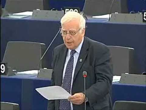 EU empire builders spending more taxpayers money - Derek Clark MEP