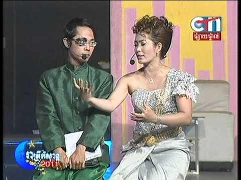 Khmer Comedy CTN 09/04/2011