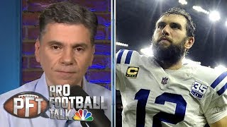 Player most likely to win first NFL MVP in 2019 | Pro Football Talk | NBC Sports
