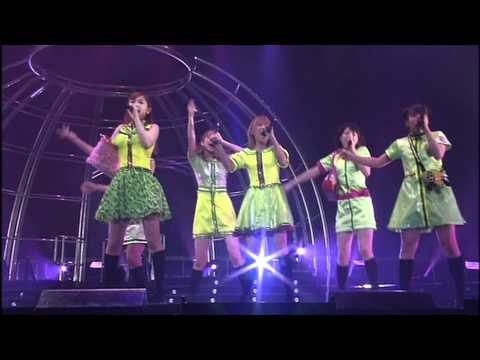 Morning Musume - Souda Were Alive
