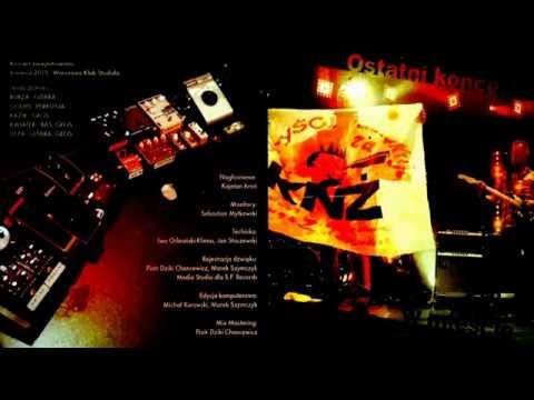 Kazik Na Żywo - Ostatni Koncert W Mieście (2016) 2CD