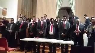 Ewnetegna Nsha BeEgziabher Ab Fit - AmlekoTube.com
