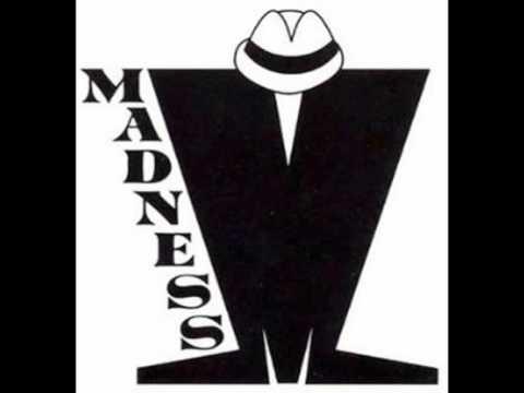 Madness - Chipmunks Are go !