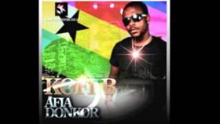 Kofi B - Donkomi (Feat. Castro Destroyer)