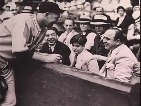 Al Capone - Zjizvená tvář - CZ