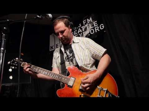 Oblivians - Full Performance (Live on KEXP)