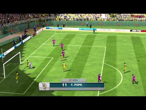 FIFA 13 | The Dream Begins: