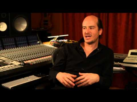Rafa Sardina talks to SSL about his new Duality console