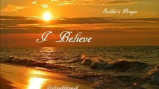 "New Album ""I Believe"" - Full Album. Lifebreakthrough - Country Gospel Songs"