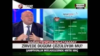 (T - ARŞİV ) Beyaz Futbol 27 Nisan 2013 Tek Parça