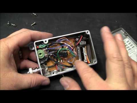 DIY Function (Signal) Generator