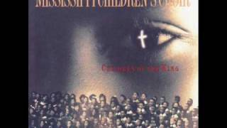 Mississippi Children's Choir - Blessed Is The One