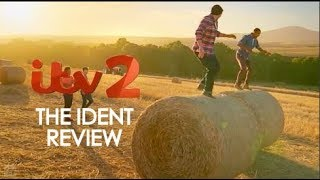 ITV2 2013 Idents - The Ident Review
